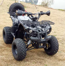 cheap price chinese 4 wheel atv mini quad bike 110cc