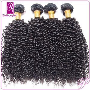 2017 Factory Price Goldenperfect Original Brazilian Hair