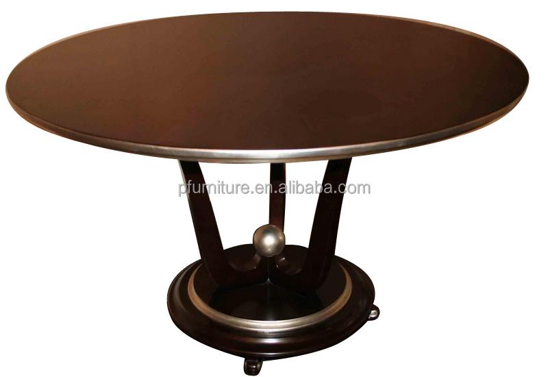 Ronde Tafel Hout : Soild hout ronde tafel woonkamer tafel houten tafel houten tafels