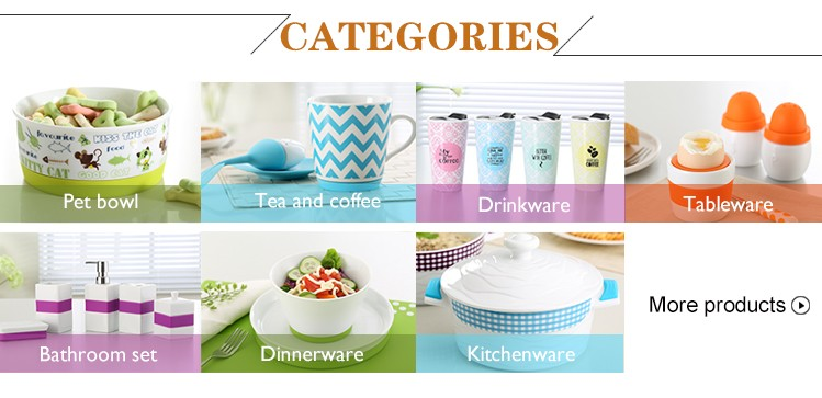 ChaoZhou JINYUANLI free sample eco friendly 380CC/520CC cups porcelain ceramic coffee mug with silicone lid