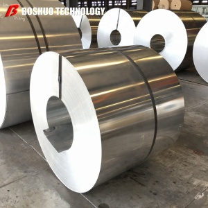 Best sell mill finish aluminum coils