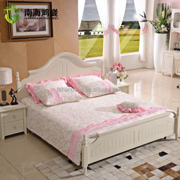 wholesale white colour wooden provence french style shabby. Black Bedroom Furniture Sets. Home Design Ideas