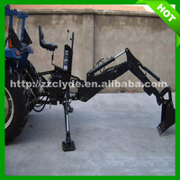 mini 3 point backhoe attachment