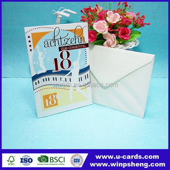 Diy Embossing Ang Glitter Happy Birthday Greeting Cards