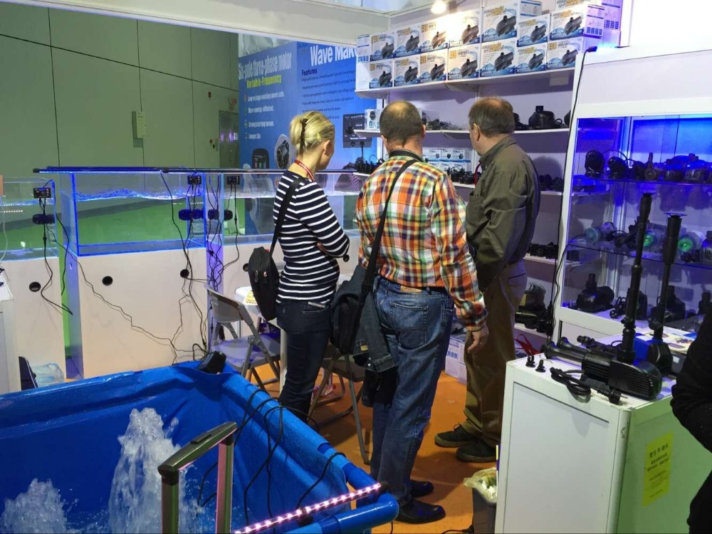 Aquarium mini Zuurstof Luchtpomp voor fish tanks
