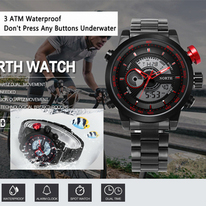 Alibaba.com professional factory supply 30m water resistance oem design watches 2016 men