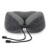 Funny Bamboo Fiber Car Seat Head 360 Neck Support Rest U-Shape Polyurethane PU Material Memory Foam Travel Neck Pillow With Logo