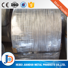 Factory BWG 11 Electro Galvanized Iron Wire For Building