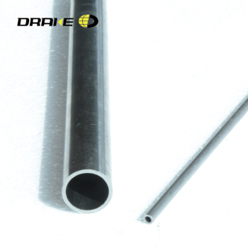 SAE 4130 Capillary Thick Wall Seamless Small Size Chromoly Steel Alloy Tubes