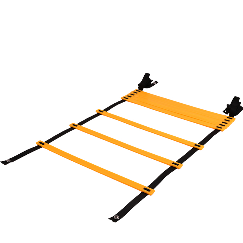 Latest narrow rungs agility ladder, sports speed agility ladder