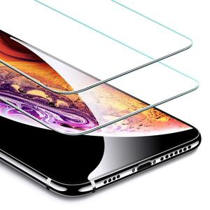 9h Nano flexible mobile phone film Tempered Glass for iphone 6.5 Screen Protector For iPhone 8 7 7 plus 6 6s Xs max