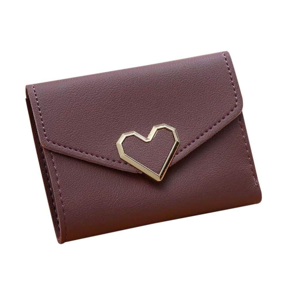 79f1ee6151237 Get Quotations · Hot Sale Coin Purse,AmyDong Women Short Wallet Hasp Coin  Purse Card Holder Purse Handbag