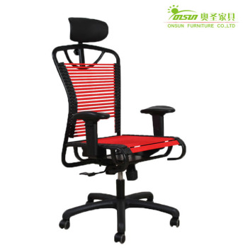 high stylish style euro arms design pleasant fixed office ideas bungee back desk chair cord with