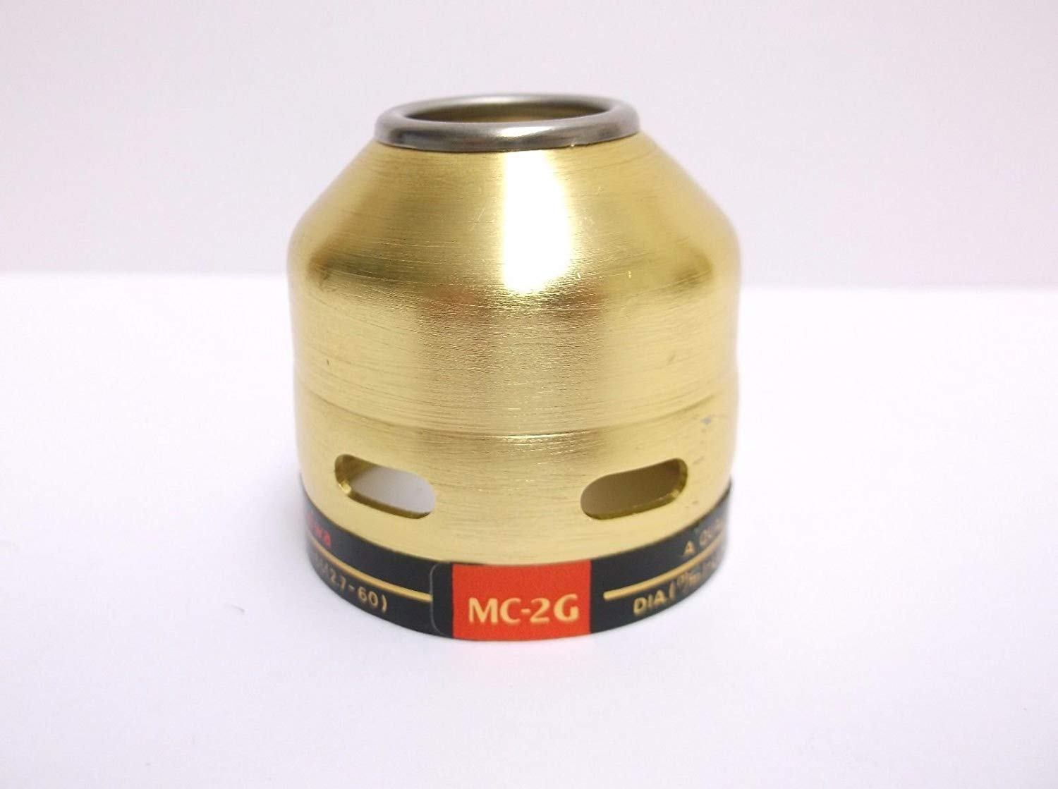 15cef610c3d Get Quotations · Daiwa Spinning Reel Part - K06-6101 Minicast 2-G - Front  Cover