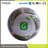 china supplier latest design soccer ball and training football