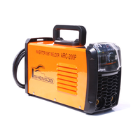 3 Phase Arc Welding Machine Zx7 Inverter Welder Welding Machine