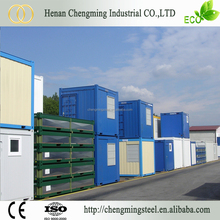 2015 Best Seller Recyclable Ecofriendly Low Cost Japanese Wooden Prefabricated Villa Container House /Home /Shop/Booth/Show Room