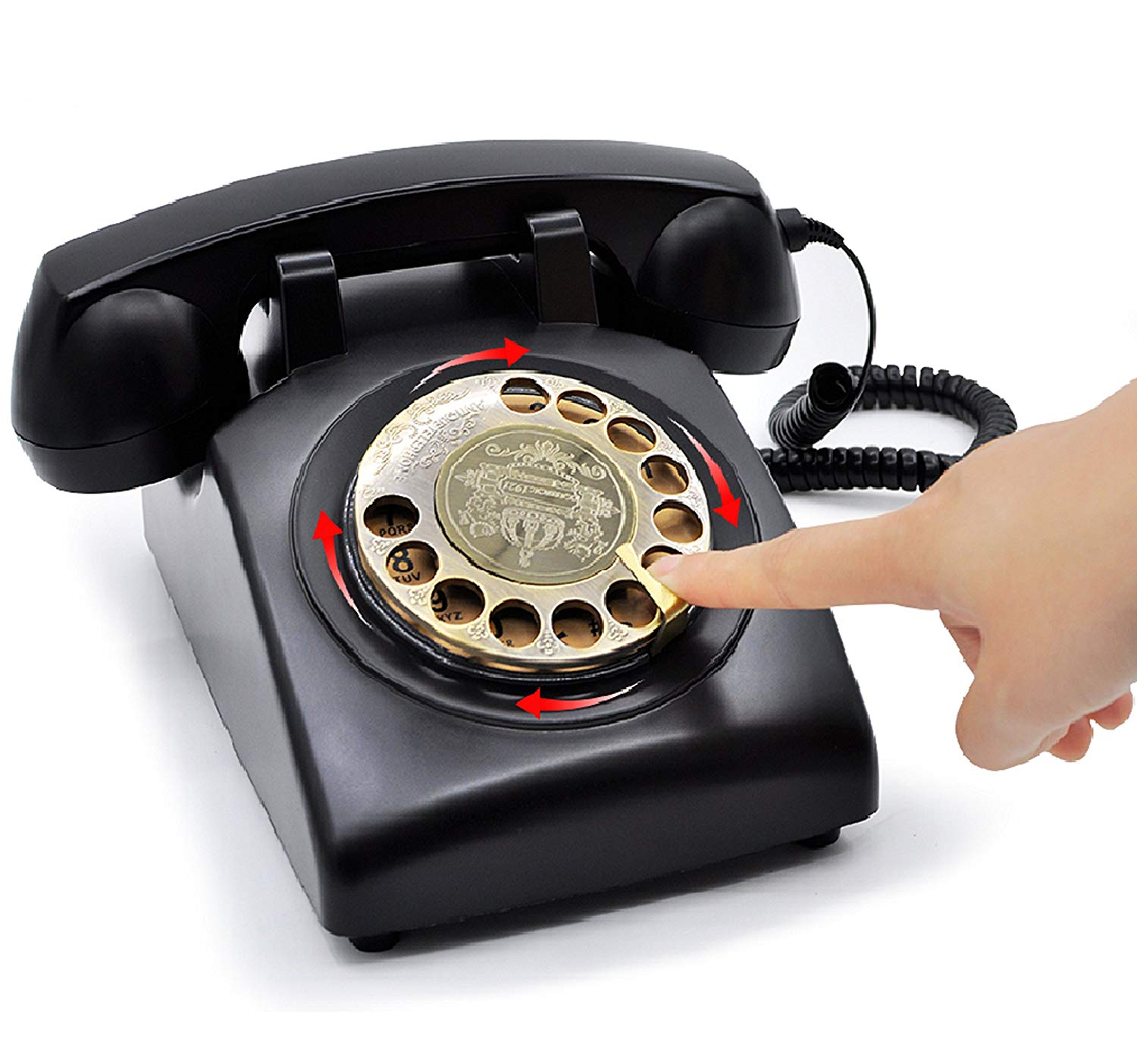 Cheap Rotary Dial Telephone, find Rotary Dial Telephone deals on ...