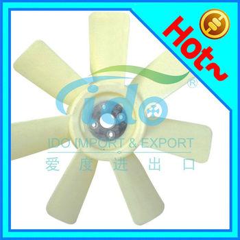 Auto Fan Blade For Isuzu 1-13660-339-0 1 13660 339 0