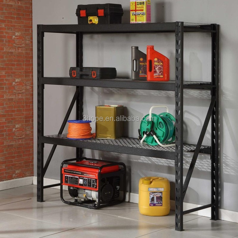 Whalen Storage Industrial Rack Best Storage Design 2017