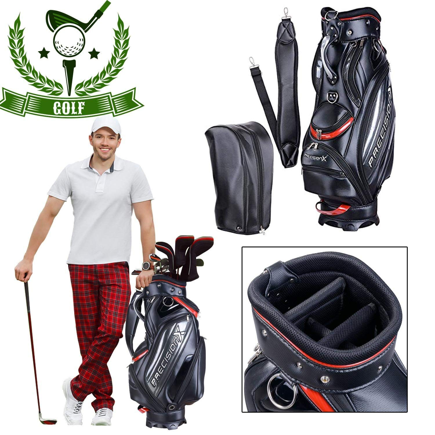 57100593e2fe Cheap Small Carry Golf Bag, find Small Carry Golf Bag deals on line ...