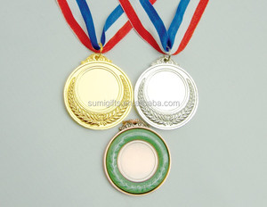sports meet medals and trophies