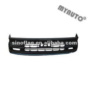 FRONT BUMPER USED FOR TOYOTA HIACE 96""