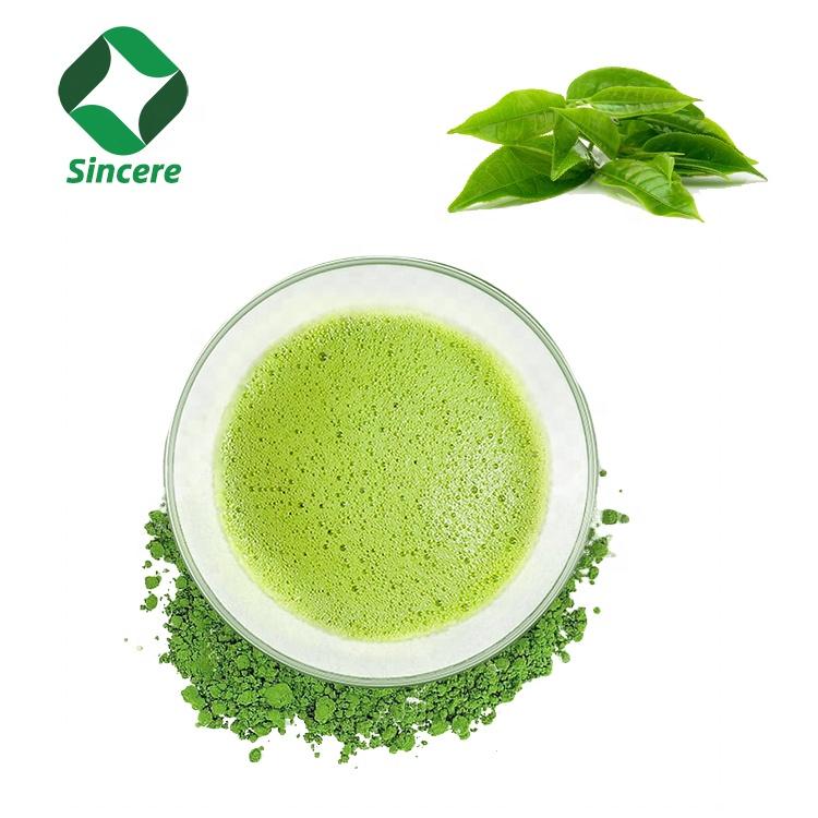 SINCERE Supply Best Price Organic Certified EU Rainforest Alliance USDA Japanese JAS Matcha Green Tea Powder - 4uTea | 4uTea.com
