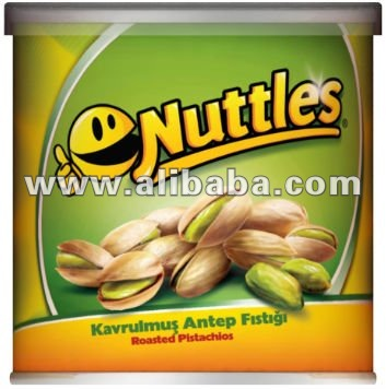 Nuttles - Roasted Pistachios