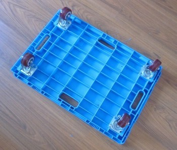 plastic moving furniture dolly
