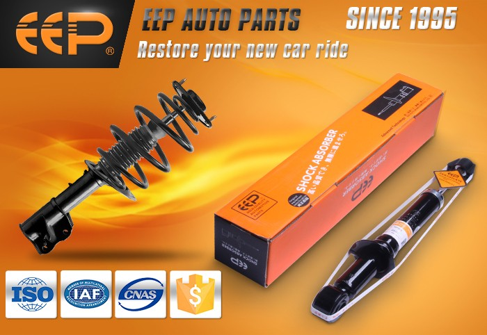 Auto Accessories Chinese Shock Absorber Factory For Toyota Wish ...