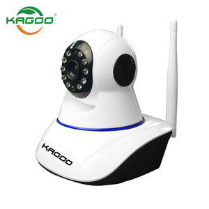 360 Panoramic view Space Range 10 Square Meters smart cctv camera for automation home system
