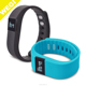 Smart Watch Fitness Activity Tracker Wristband Tw64 Waterproof Blueoth 4.0 Intelligent Bracelet for Ios/android