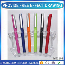Manufacturers wholesale yiwu ballpoint pen high quality long life