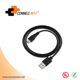USB-C 3.1 Type C Male to Standard USB 2.0 A Male Data Cable for Cellphone
