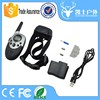 Hot Selling Genuine Waterproof Remote Pet Bark Collar Dog Shock Collar With Rechargeable Battery