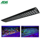 Adjustable full spectrum marine LED Aquarium plant Light for Fish tank