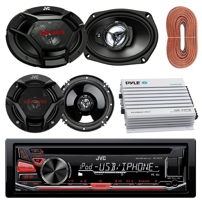 buy jvc single din car am fm cd mp3 ipod iphone usb pandora radio rh guide alibaba com