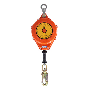 Retractable 3M-50M Fall Arrester personal security and safety equipment