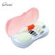 9 in 1 multifunctional bath spa remove dead skin cells electric brush for face
