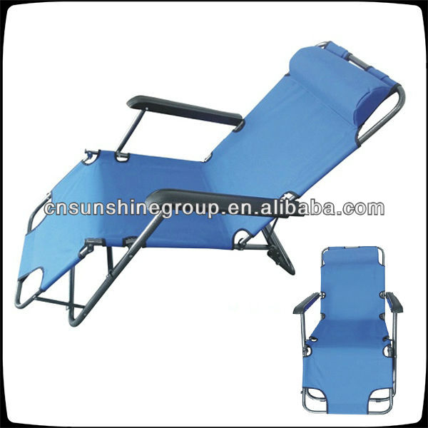 Foldable polyester outdoor relaxing chair,Outdoor sling chair