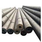 Seamless Steel Pipe Price Seamless Pipe Price Per Ton Hot Rolled Sch40 14 Inch Tubos De Acero Mild Carbon Tube ST37 ST53 ASTM A106 GR.B Thick Wall Seamless Steel Pipe