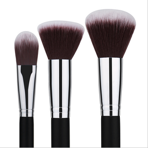 Sarchi 12pcs accept private label make up brush synthetic hair makeup brush novelty makeup factory
