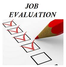 Job Evaluation Consultants