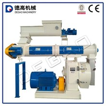 Hot sales CE animal feed making machinery