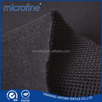 most popular sports air mesh shoes fabric