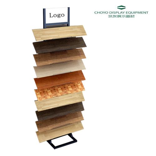 Piso pisos de baldosas de entarimado expositor de metal y for Baldosas para pisos precios