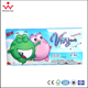 China Supplier Vivy Brands 2ply Premium Quality Facial Tissue Coloured Soft Pack