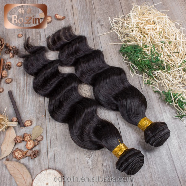Wholesale Original super Wave Brazilian hair Unprocessed Virgin Human hair Weaving Overnight Shipping