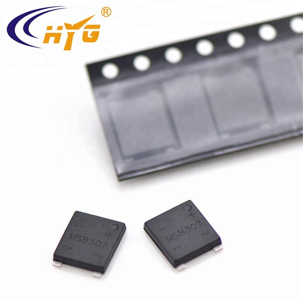Single Phase Glass Passivated Silicon Surface Mount Bridge Rectifier Schottky Diodes Rectifiers Mounted On A Printed Circuit Boards For Db304s New Original Buy Db304ssilicon